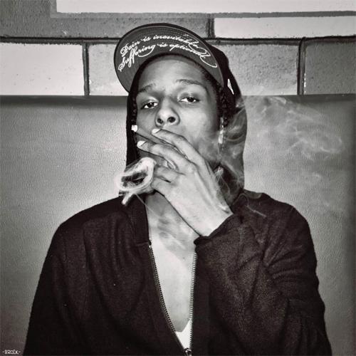 MixtapeMonkey | A$AP Rocky