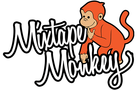 Home - MixtapeMonkey Logo