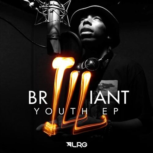 Brilliant Youth EP - Dizzy Wright & Bishop Nehru | MixtapeMonkey.com