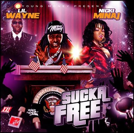 Sucka Free - Nicki Minaj | MixtapeMonkey.com