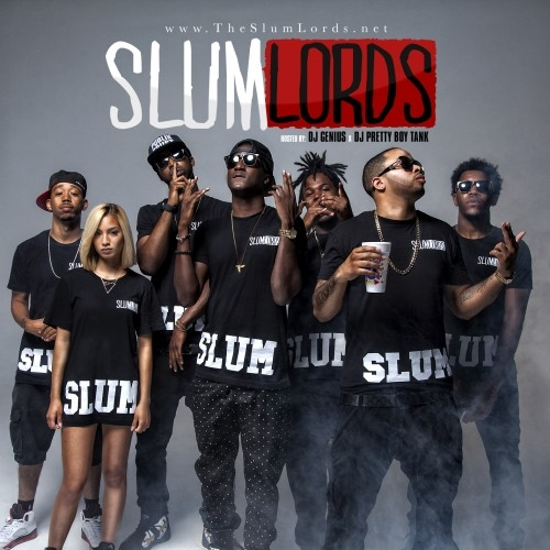 Slumlords - K Camp | MixtapeMonkey.com