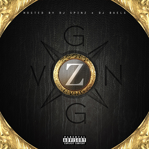 Zooly Gvng - Zooly Gvng | MixtapeMonkey.com