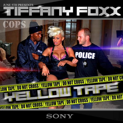 Yellow Tape - Tiffany Foxx | MixtapeMonkey.com