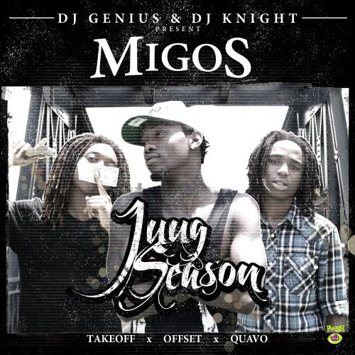 Juug Season - Migos | MixtapeMonkey.com