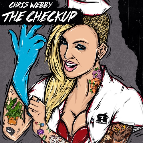 The Checkup - Chris Webby | MixtapeMonkey.com