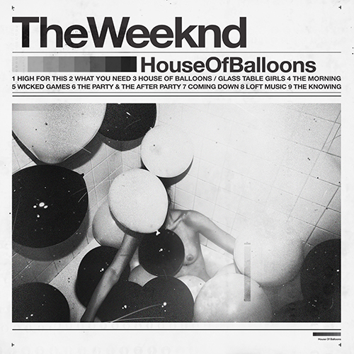 House Of Balloons - The Weeknd | MixtapeMonkey.com