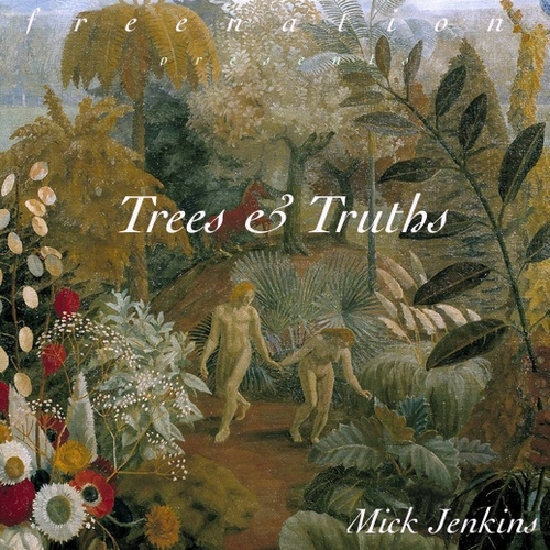 Trees And Truths - Mick Jenkins | MixtapeMonkey.com