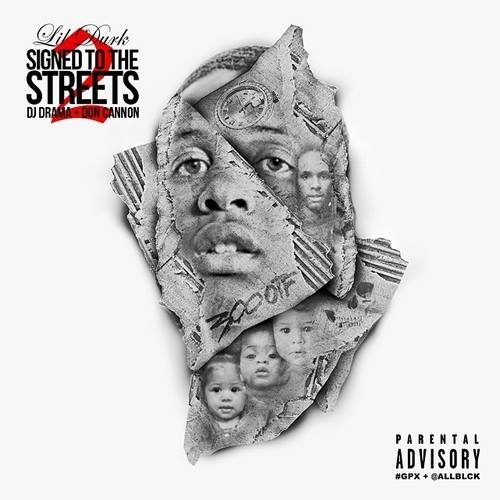 Signed To The Streets 2 - Lil Durk | MixtapeMonkey.com