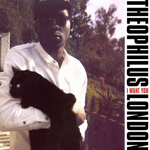 I Want You - Theophilus London | MixtapeMonkey.com