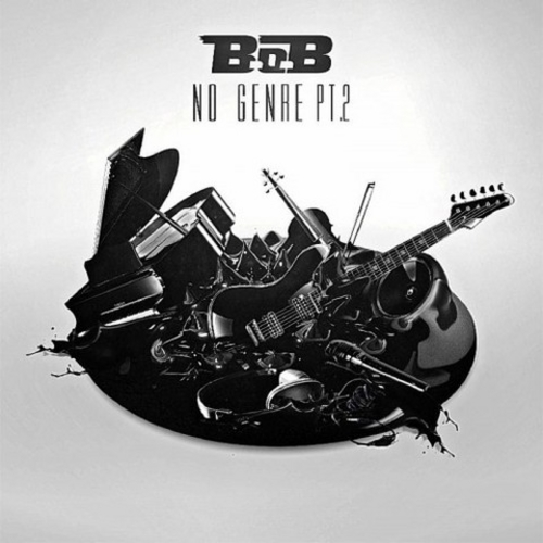 No Label 2 - B.o.B | MixtapeMonkey.com