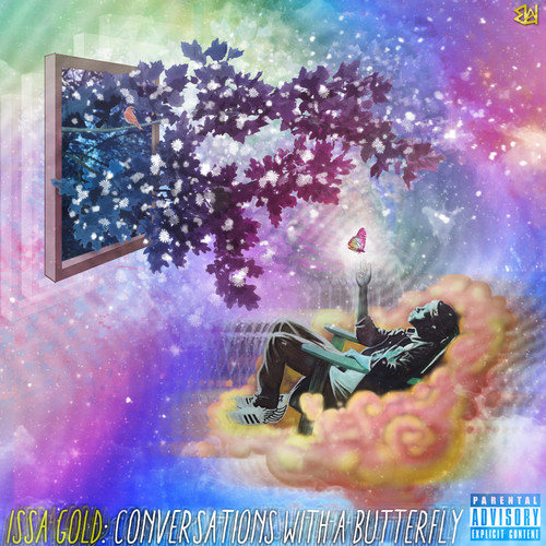 Conversations With A Butterfly - Issa Gold | MixtapeMonkey.com