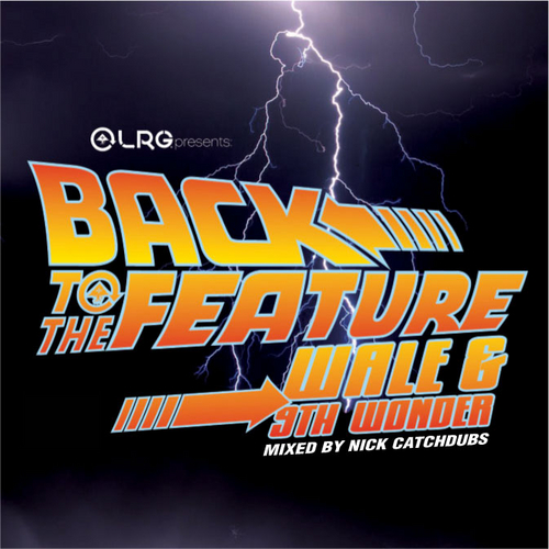 Back To The Feature - Wale & 9th Wonder | MixtapeMonkey.com