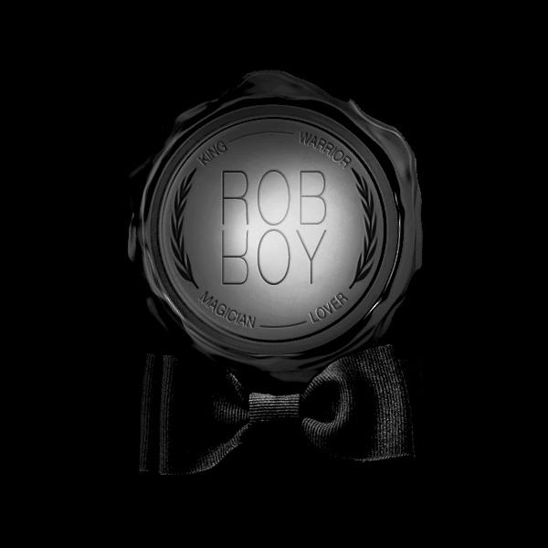 King Warrior Magician Lover  - Rob Roy | MixtapeMonkey.com