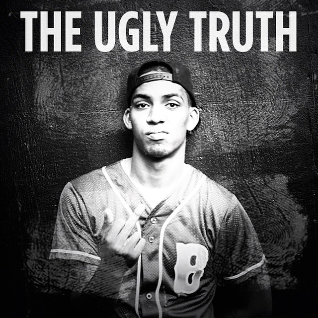 The UGLY Truth - U.G.L.Y. | MixtapeMonkey.com