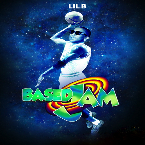 "Based Jam - Lil B ""The Based God"" 