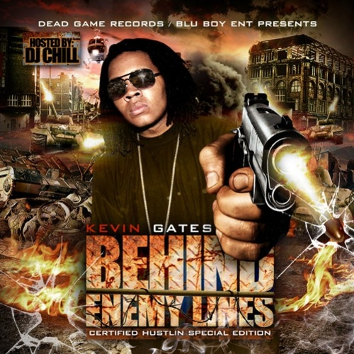 Behind Enemy Lines - Kevin Gates | MixtapeMonkey.com