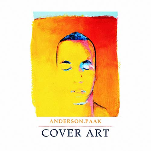 Cover Art - Anderson .Paak | MixtapeMonkey.com