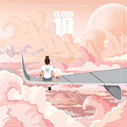 Cloud 19 - Kehlani | MixtapeMonkey.com