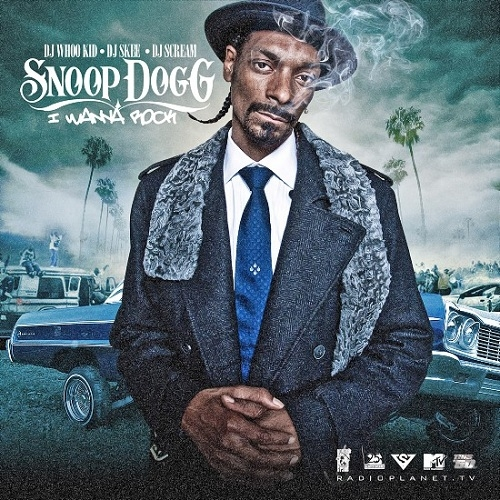 I Wanna Rock - Snoop Dogg | MixtapeMonkey.com