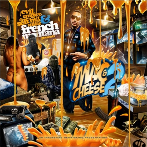 Mac & Cheese 2 - French Montana | MixtapeMonkey.com