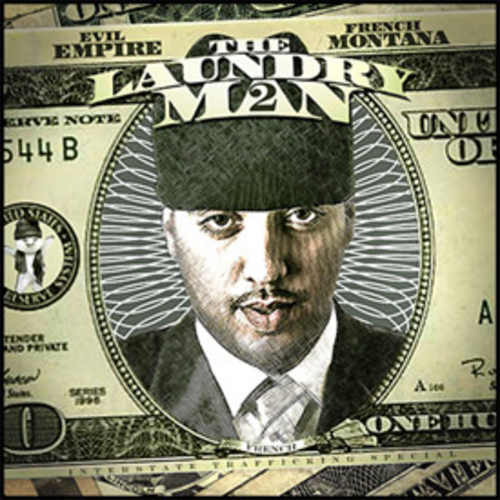 The Laundry Man 2 - French Montana | MixtapeMonkey.com