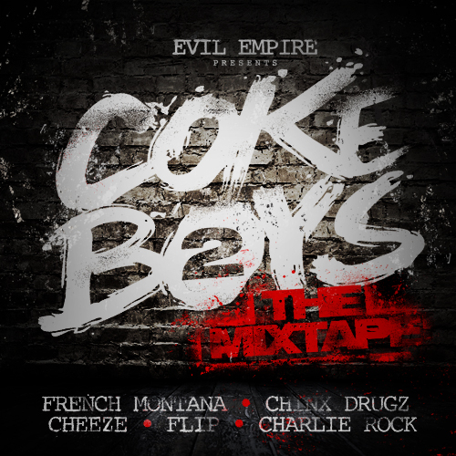Coke Boys 2 - French Montana & Coke Boys | MixtapeMonkey.com