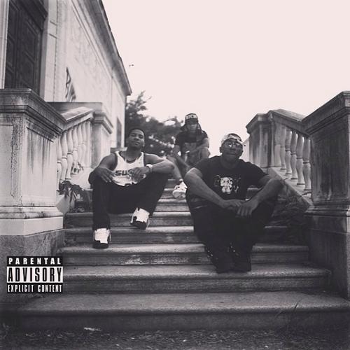 Legend Dynasty - Jahlil Beats & CRMC | MixtapeMonkey.com