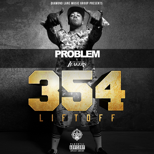 354: Lift Off - Problem | MixtapeMonkey.com