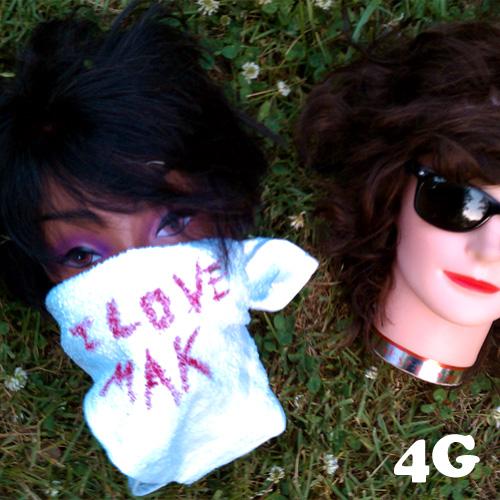 4G - I Love Makonnen | MixtapeMonkey.com