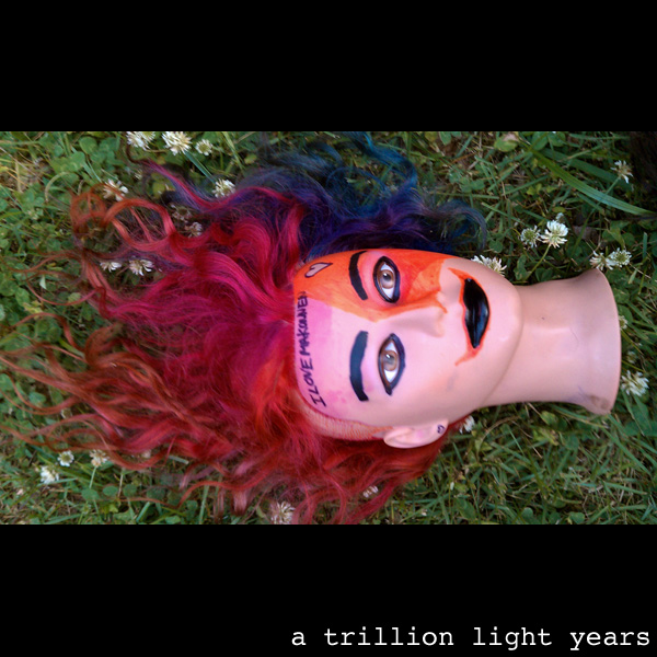 A Trillion Light Years - I Love Makonnen | MixtapeMonkey.com