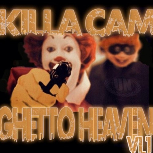 camron child of the ghetto download