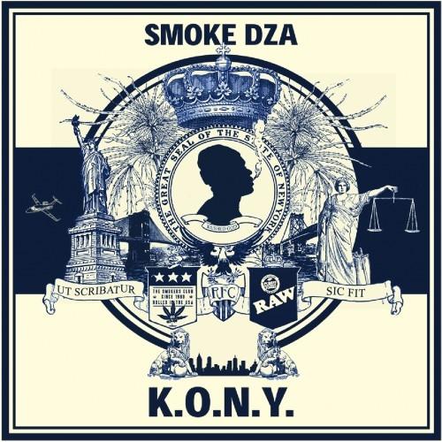K.O.N.Y. - Smoke DZA | MixtapeMonkey.com