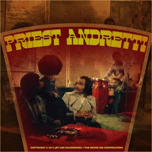 Priest Andretti - Curren$y | MixtapeMonkey.com