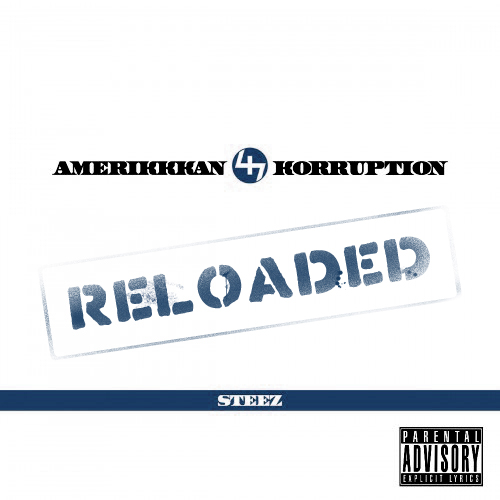 AmeriKKKan Korruption Reloaded - Capital Steez | MixtapeMonkey.com