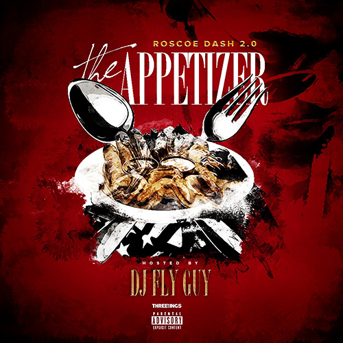 The Appetizer - Roscoe Dash 2.0 | MixtapeMonkey.com