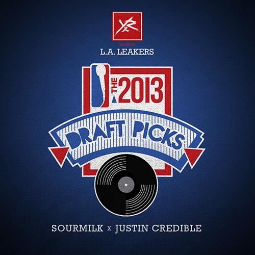 The 2013 Draft Picks - LA Leakers | MixtapeMonkey.com