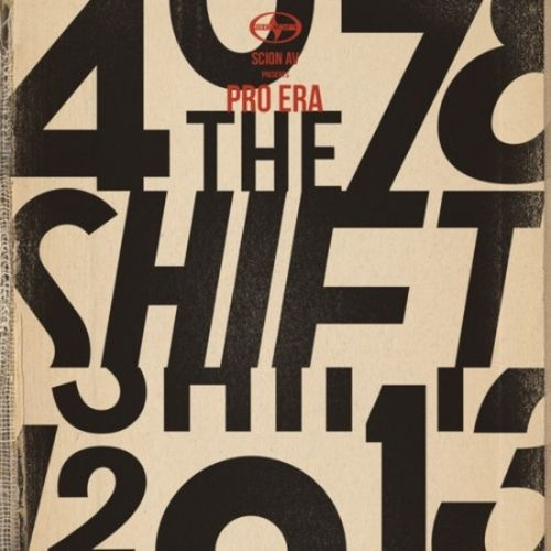 The Shift EP - Pro Era | MixtapeMonkey.com