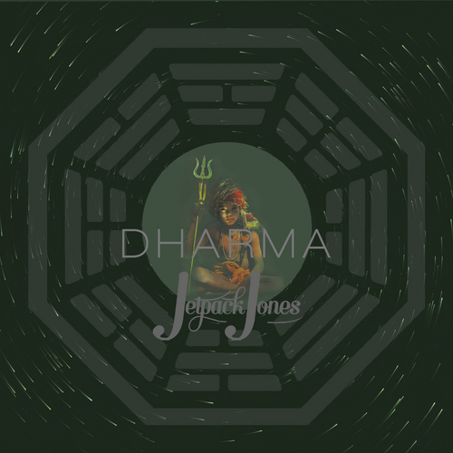 Dharma - Jetpack Jones | MixtapeMonkey.com
