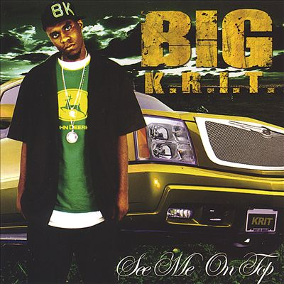 See Me On Top - Big K.R.I.T. | MixtapeMonkey.com
