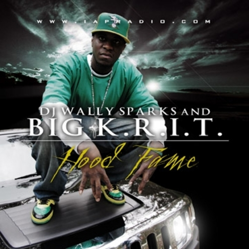 Hood Fame - Big K.R.I.T. | MixtapeMonkey.com