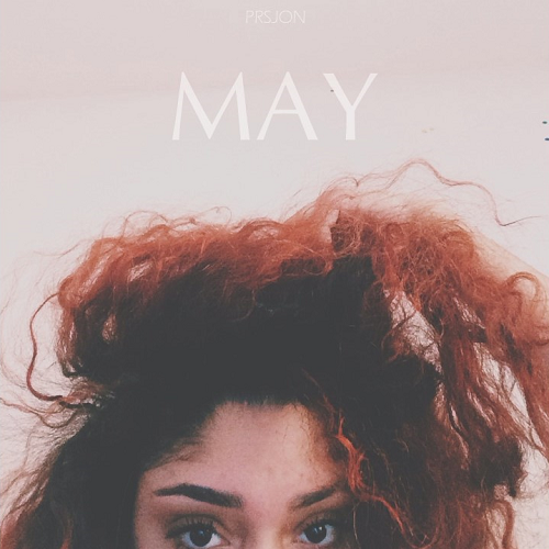 May EP - Paris Jones | MixtapeMonkey.com