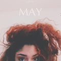 May EP - Paris Jones