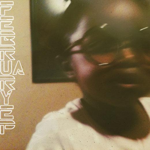 February EP - Paris Jones | MixtapeMonkey.com