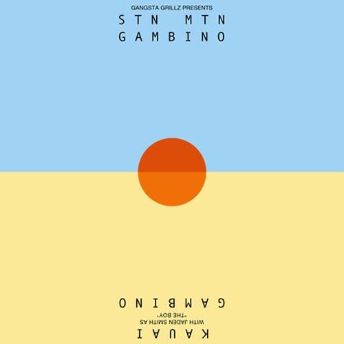 STN MTN - Childish Gambino | MixtapeMonkey.com