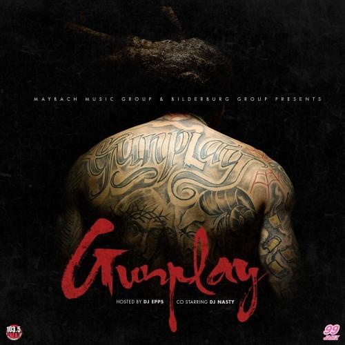 Gunplay - Gunplay | MixtapeMonkey.com