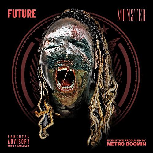 Monster - Future | MixtapeMonkey.com