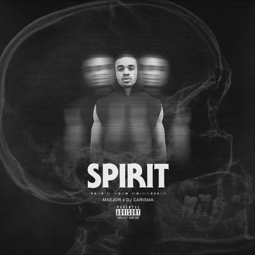 Spirit EP - Maejor Ali | MixtapeMonkey.com