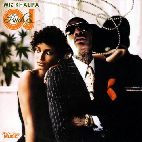 Kush & OJ - Wiz Khalifa | MixtapeMonkey.com