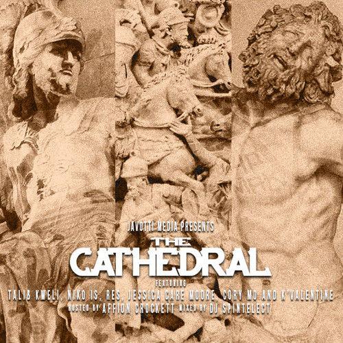 Javotti Media Presents: The Cathedral - Talib Kweli   MixtapeMonkey.com