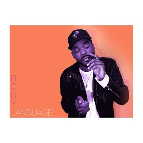 Body Language - Jamie Jermaine | MixtapeMonkey.com